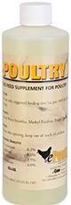 ePoultry P - 450 cc bottle